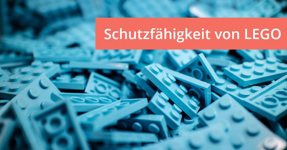 LEGO Urteil