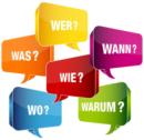 Übersicht, Anleitung, FAQ, Empfehlung
