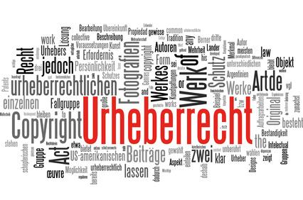 Urheberrecht, Internetrecht & Co.