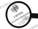 Aktuelle Gerichtsentscheidungen Entscheidungen zum Internetrecht, Markenrecht, Urheberrecht, Wettbewerbsrecht und Medienrecht.
