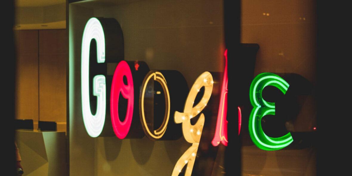 Google Recht