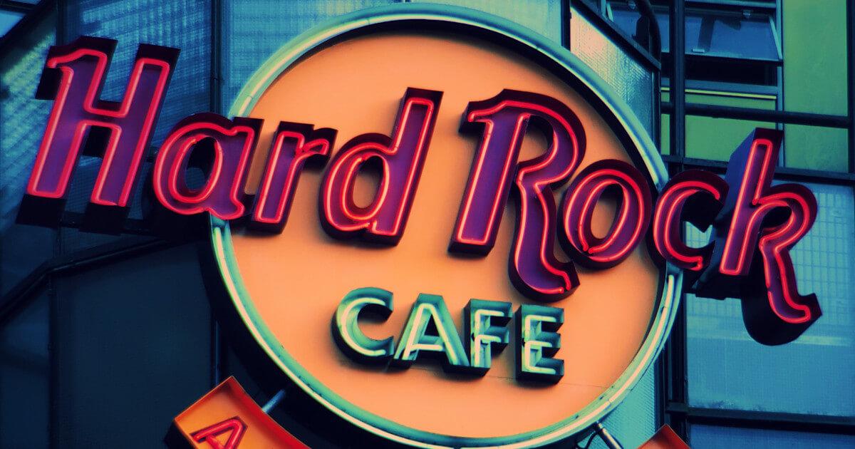 BGH Hard Rock Cafe