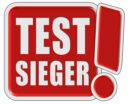 Werbung mit Testergebnissen