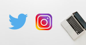 Twitter und Instagram Marketing