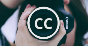 creative commons abmahnung