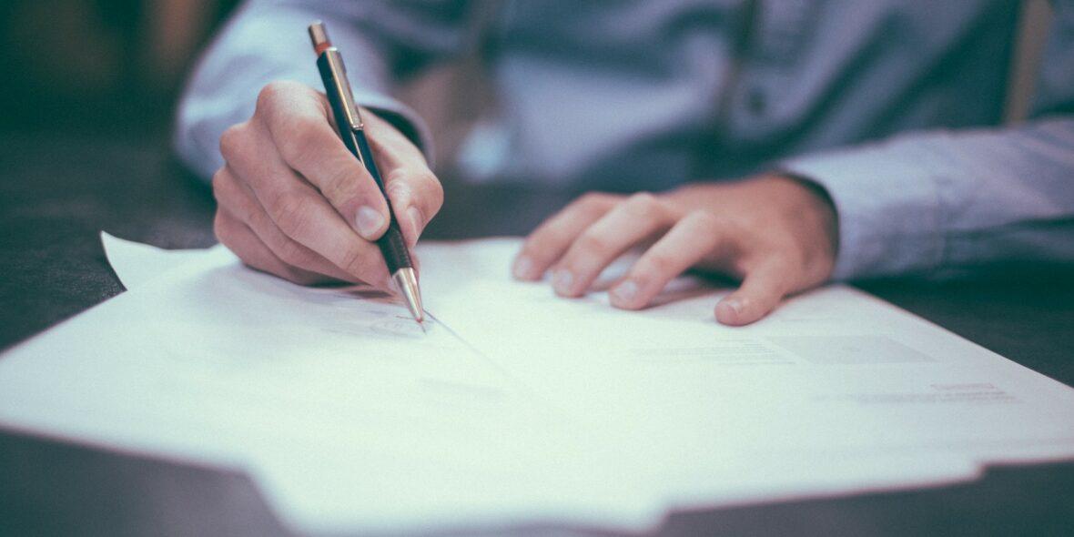 Vertragsrecht Rechtsanwalt