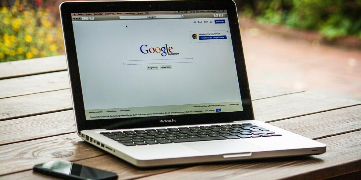 Google Löschung Recht auf Vergessenwerden