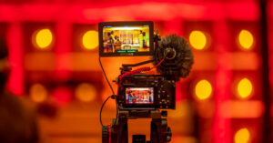 Video Film Recht