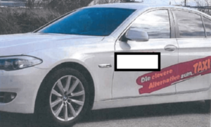 die clevere alternative zum taxi