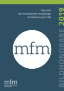 mfm honorare 2019