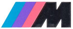BMW M Markenlogo