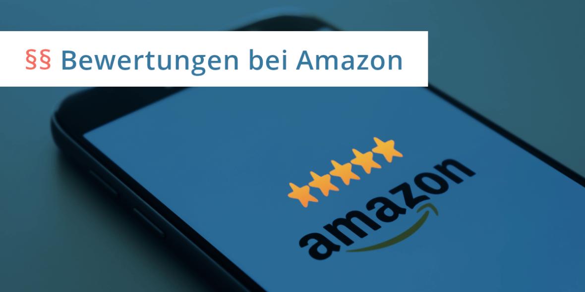 Amazon Bewertungen Anwalt