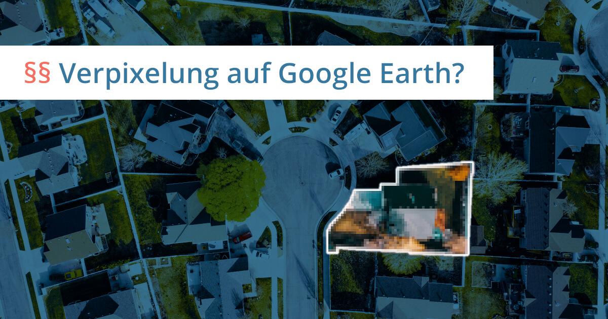 Google Earth Urteil